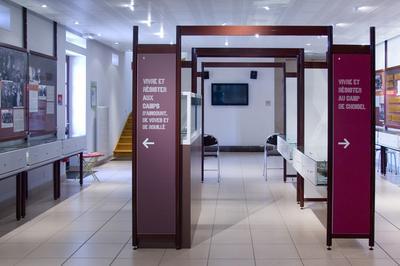 Visite Libre De La Carrière Des Fusillés Et Du Musée De La Résistance à Chateaubriant