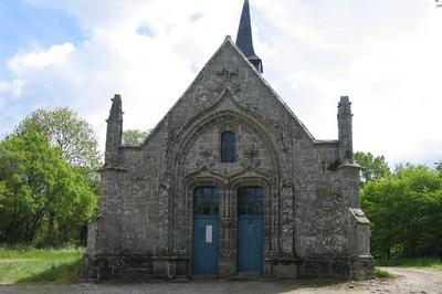 Visite Libre De La Chapelle De Brouël, à Ambon