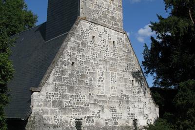 Visite Libre De La Chapelle De Carbec à Fatouville Grestain