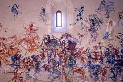 Visite Libre De La Chapelle De La Léproserie à Gisors
