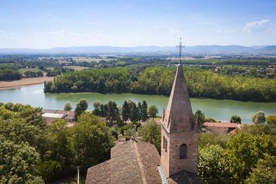 Visite Libre De La Chapelle Des Minimes à Montmerle sur Saone