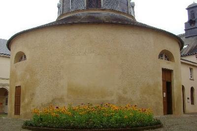 Visite Libre De La Chapelle Du Centre Psychothérapique De L'orne à Alencon