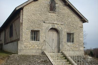 Visite Libre De La Chapelle Du Tertre à Dienville