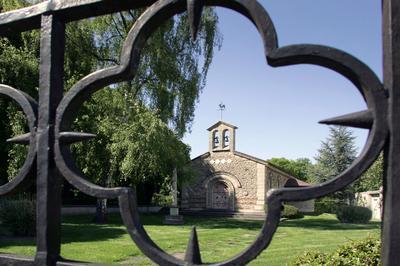 Visite Libre De La Chapelle Foujita à Reims