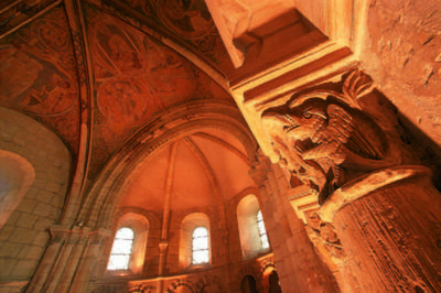 Visite Libre De La Chapelle Saint-julien à Le Petit Quevilly