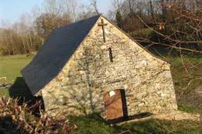 Visite Libre De La Chapelle Saint-marcellin à Mouais
