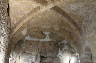Visite Libre De La Chapelle Souterraine Du Presbytère à Pontoise