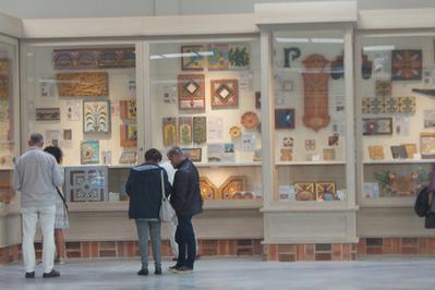 Visite Libre De La Collection Céra'brique à Romorantin Lanthenay