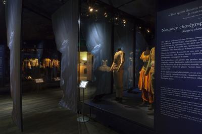 Visite Libre De La Collection Noureev à Moulins