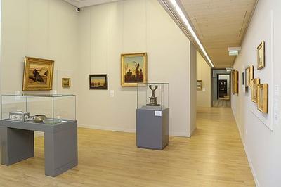 Visite Libre De La Collection Permanente à Beauvais