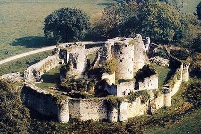 Visite Libre De La Forteresse Médiévale De Blanquefort