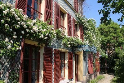Visite Libre De La Maison De Gambetta à Sevres
