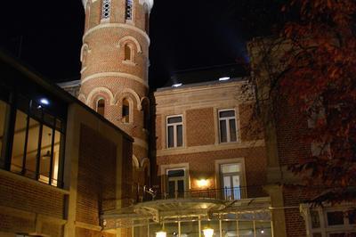 Visite Libre De La Maison De Jules Verne à Amiens