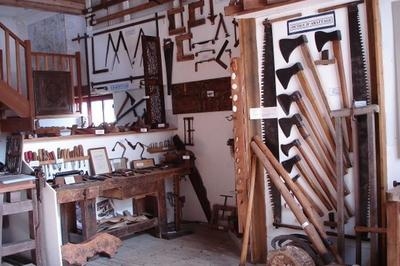 Visite Libre De La Maison Des Arts Et Traditions à Rocheserviere