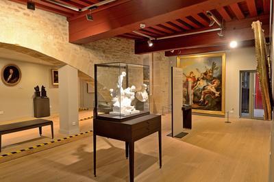 Visite Libre De La Maison Des Lumières à Langres