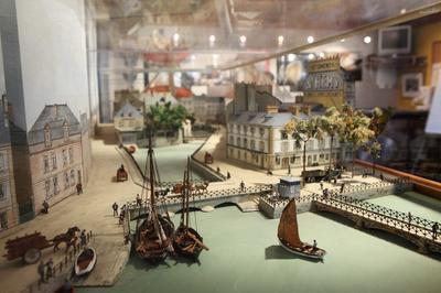 Visite Libre De La Maison Du Lougre De L'odet à Quimper