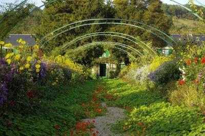 Visite Libre De La Maison Et Des Jardins De Claude Monet à Giverny
