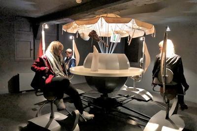 Visite Libre De La Maison Natale D'érik Satie à Honfleur