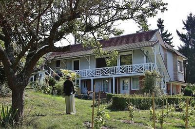 Visite Libre De Ma Roulotte - Ancienne Maison De Pierre Bonnard à Vernon
