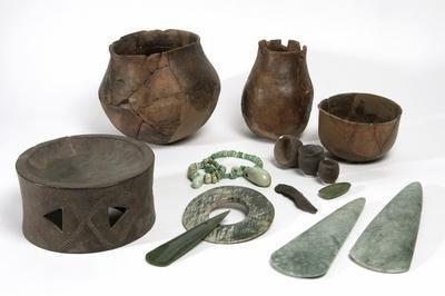 Visite Libre Des Collections Archéologiques Et Des Expositions à Carnac