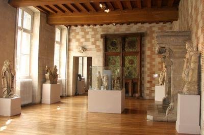 Visite Libre Des Collections Du Beau 16ème Siècle Et De La Bonneterie à Troyes