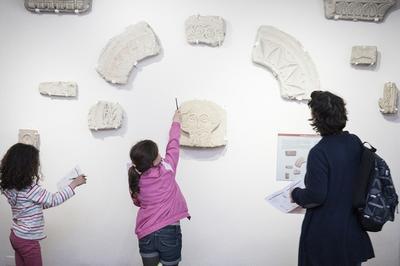 Visite Libre Des Collections Permanentes à Caen