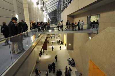 Visite Libre Des Collections Permanentes Du Musée D'art Moderne Et Contemporain à Strasbourg