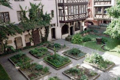 Visite Libre Des Collections Permanentes Du Musée De L'oeuvre Notre-dame / Arts Du Moyen Age à Strasbourg