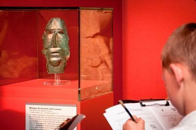 Visite Libre Des Collections Permanentes Du Musée De Normandie à Caen