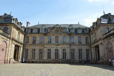 Visite Libre Des Collections Permanentes Du Musée Des Beaux-arts à Strasbourg