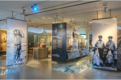 Visite Libre Des Collections Permanentes Et De L'exposition L'invention D'étretat - Eugène Le Poittevin [...] à Fecamp