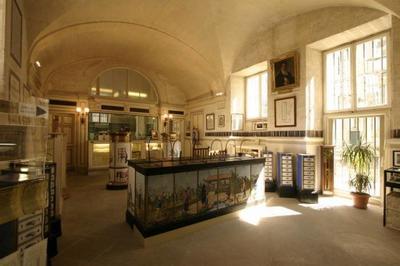 Visite Libre Des Coulisses Des Archives Et Du Petit Musée Du Mont-de-piété Et La Condition-des-soies à Avignon