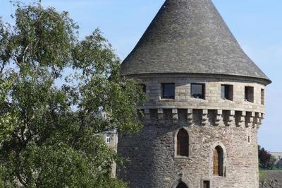 Visite Libre Des Dioramas De La Tour Tanguy à Brest
