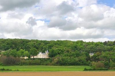 Visite Libre Des Extérieurs à Montoire sur le Loir