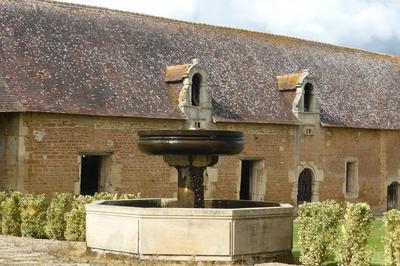 Visite Libre Des Extérieurs Du Château De Fresney-le-puceux à Fresney le Puceux