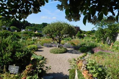Visite Libre Des Jardins à Saint Valery sur Somme