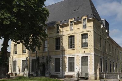 Visite Libre Des Musées Beauvoisine à Rouen