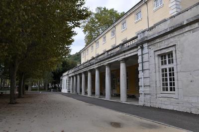 Visite Libre Des Parties Historiques Du Lycée Gabriel Faure à Tournon sur Rhone
