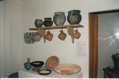 Visite Libre Documentée Du Musée à Thesee