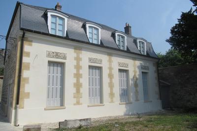 Visite Libre Du Carré Patrimoine (ciap) à Pontoise