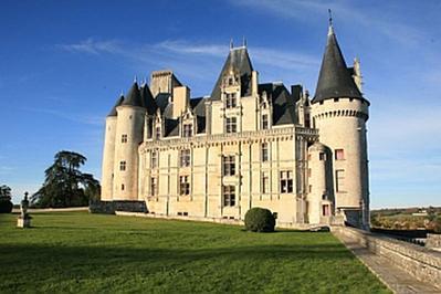 Visite Libre Du Château à La Rochefoucauld