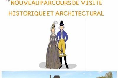 Visite Libre Du Château De Gratot