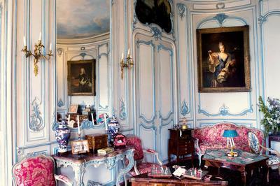 Visite Libre Du Château, De La Collection De Mobilier Miniature à Vendeuvre