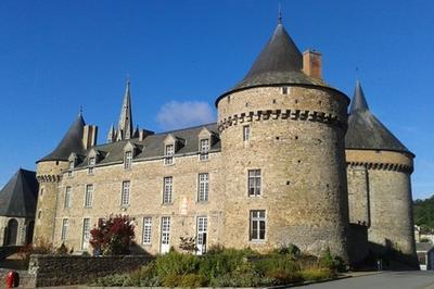 Visite Libre Du Château De Sillé Le Guillaume à Sille le Guillaume