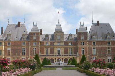 Visite Libre Du Château-musée Louis-philippe à Eu