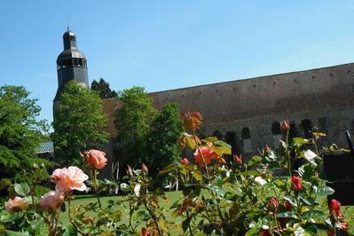 Visite Libre Du Domaine à Thiron Gardais