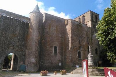 Visite Libre Du Fort Cistercien à Saint Jean et saint Paul