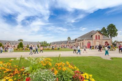 Visite Libre Du Haras National, Pôle Hippique De Saint-lô à Saint Lo