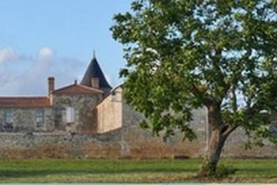 Visite Libre Du Logis De La Chevallerie à Sainte Gemme la Plaine