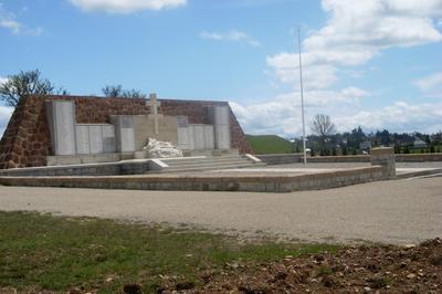 Visite Libre Du Mémorial à Sainte Radegonde